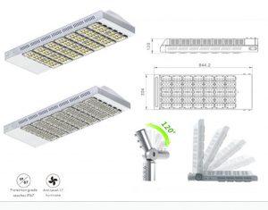 LED ulična rasvjeta - osvijetlime.eu