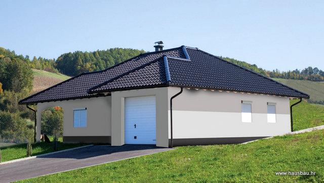 Nexe - Hausbau br.94