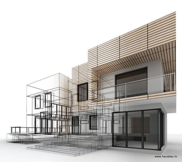 Einzigartig Hausbau 2018: Knauf Fasadni Sustavi - Hausbau Br.100 (03/04 2018)