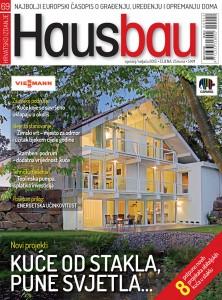 Stručni članci Hausbau br.69 siječanj/veljača 2013.