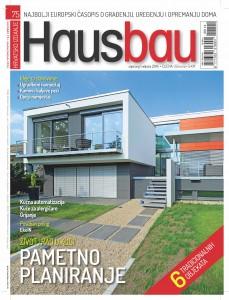 Hausbau br.75 siječanj/veljača 2014