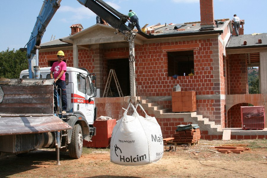 Centar za inovacije razvio cement s 25% manje CO2