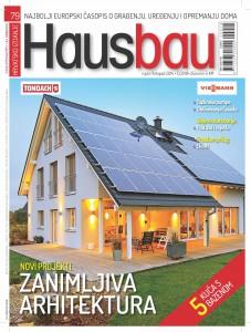 HAUSBAU br. 79 (rujan/listopad 2014) – NA SVIM KIOSCIMA