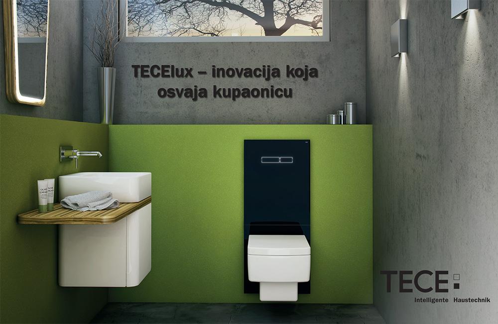 Potpuno novi osjećaj kupaonice – Hausbau br.78