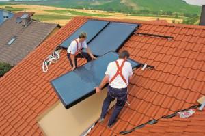 Energija sunca u Vašem domu – HAUSBAU br.77