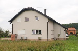 WIENERBERGER - Za posao i stanovanje - HAUSBAU br.79