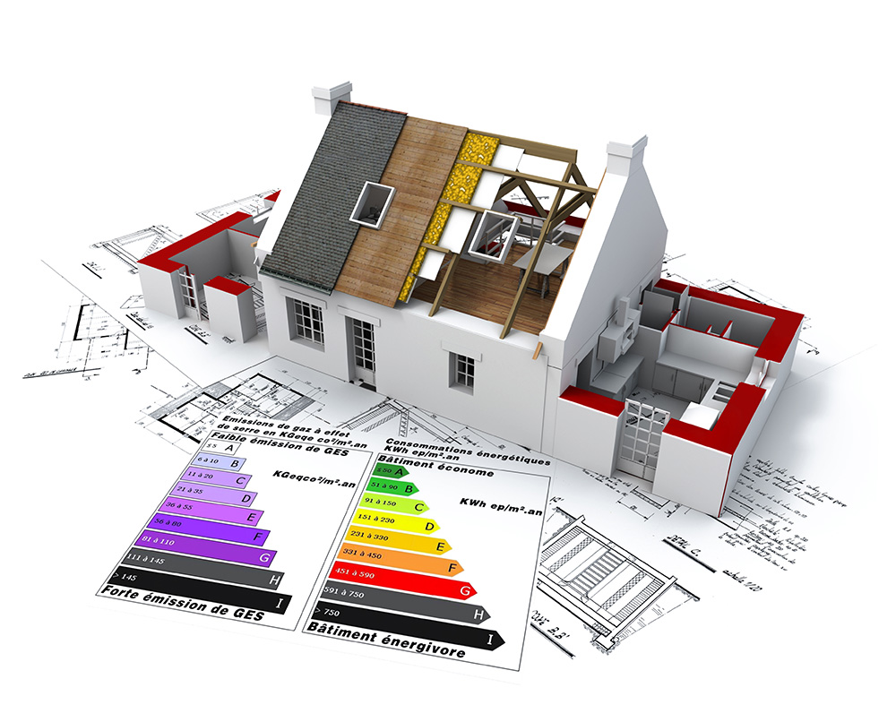 Energetska obnova ove godine obuhvatit će preko 3.500 kuća – Hausbau br. 78