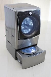LG perilica rublja TWIN WashTM