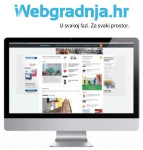 Savjeti i slike za uređenje interijera i eksterijera na portalu webgradnja.hr