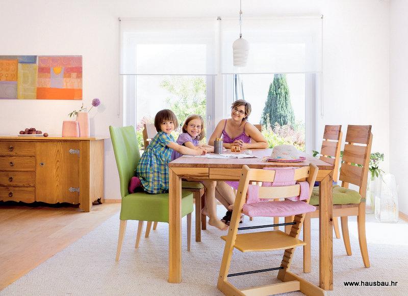 Uštede pri gradnji kuće – HAUSBAU br.81