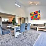 Plus energetski bungalov - Hausbau br.82