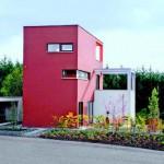 Samostalna kuća - Hausbau br. 82