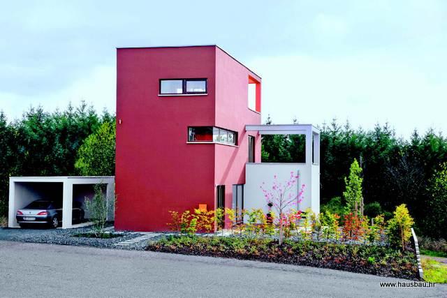 Samostalna kuća – Hausbau br. 82