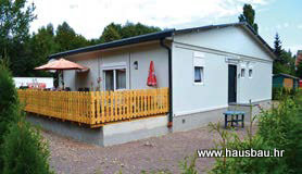 Stambeni kontejneri – Hausbau br.83