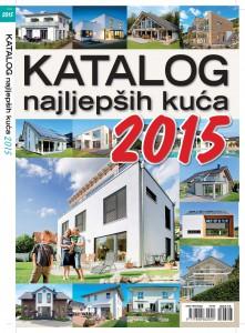 AKTUALNO-KATALOG KUĆA 2015.