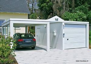 Garaže i nadstrešnice - Hausbau br.86 (studeni/prosinac 2015)