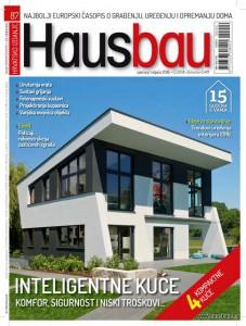 Hausbau br. 87 siječanj/veljača 2016 – na kioscima