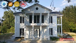 Montažne kuće - Domprojekt - Hausbau br 86 (11/12 2015)
