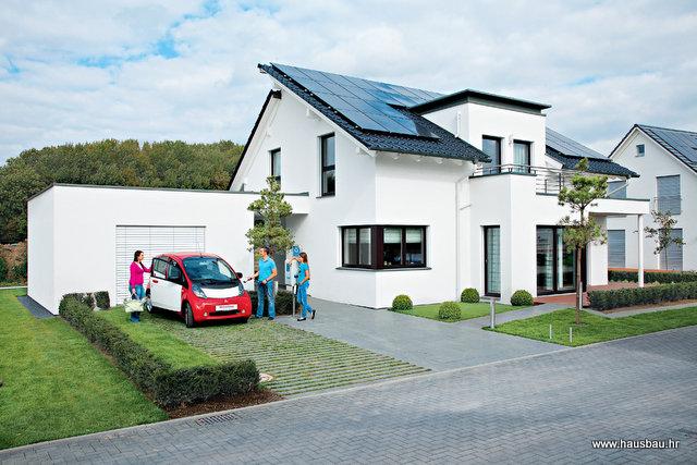 kućne baterije - Hausbau br.87 (01/02 2016)