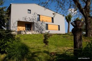 Montažna gradnja – Domusplus – Hausbau br.87 (01/02 2016)