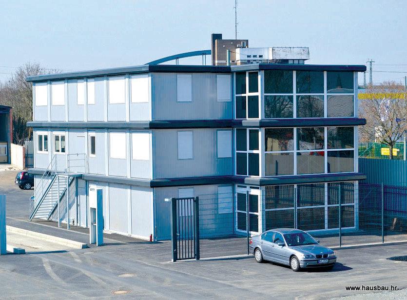 Kontejneri za stanovanje – (Lim-mont) Hausbau br. 87 (01/02 2016)