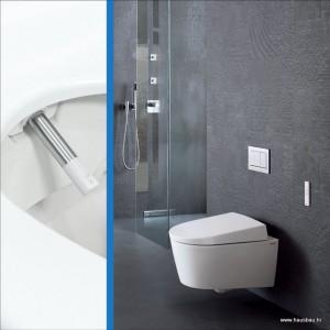 kupaonica - visoka tehnologija - Hausbau br.87 (01/02 2016)