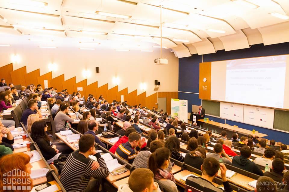 """Cjelodnevni besplatni seminar za studente – """"Budućnost ugodnog stanovanja"""""""