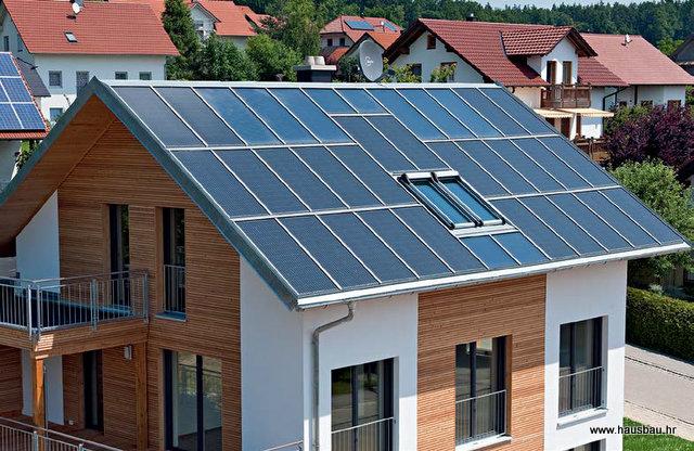 Sunčeva energija – Hausbau br. 88 (ožujak/travanj 2016)