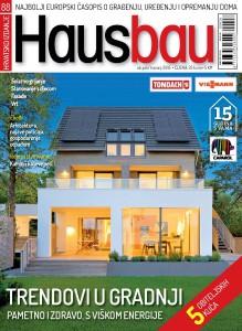 Hausbau br.88 (ožujak/travanj 2016)