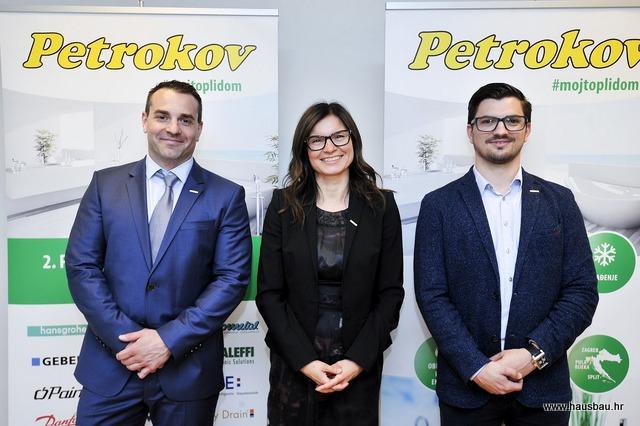 Petrokov predstavio visokokvalitetne i inovativne proizvode