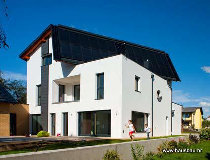 Wienerberger e4 kuća – dom budućnosti – Hausbau br.88 (03/04 2016)