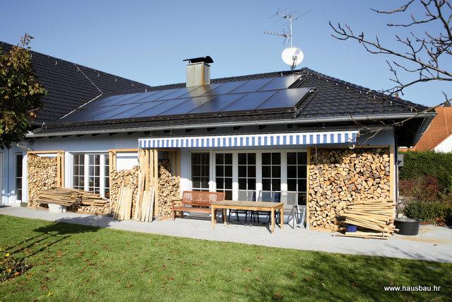 Viessmann – ThermProtect solarni kolektori – Hausbau br.88 (ožujak/travanj 2016)