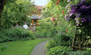 uređenje vrta - Hausbau
