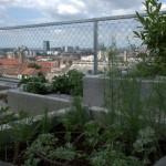 urbani vrt Iblerov neboder- Hausbau magazin