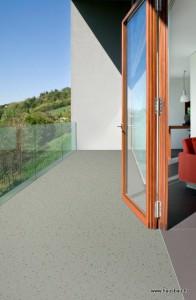 Izdržljiva zaštita za atraktivne balkonske podove – Hausbau br.90