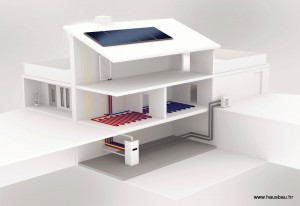 Viessmann program hibridnih uređaja (plin, struja, toplina iz okoliša)  – Hausbau br.92