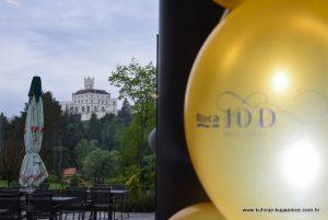 Roca slavi 100 godina