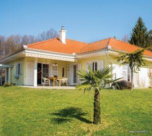 Wienerberger – Kuća koja pruža visoku kvalitetu života – Hausbau br.94