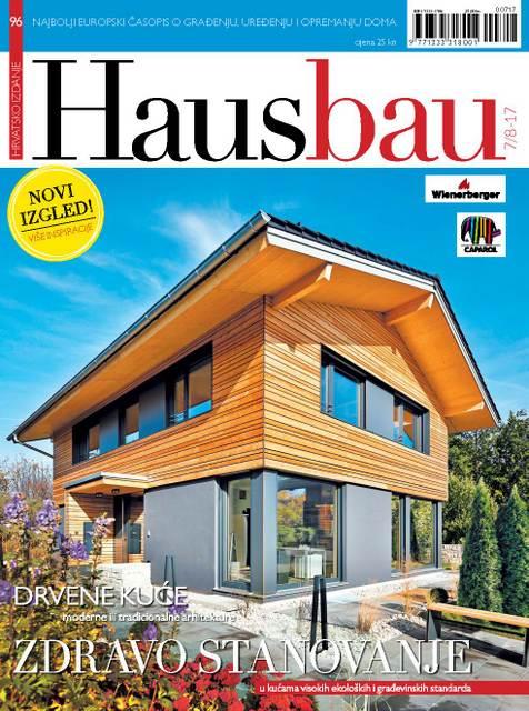 Hausbau br.96 (07/08 2017)