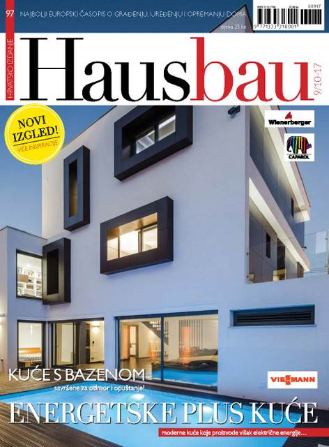 Hausbau br.97 (09/10 2017)