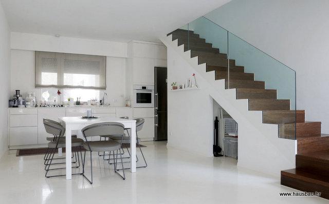Floor Expert – PODOVI KAO JEDINSTVENO UMJETNIČKO DJELO – Hausbau br.100