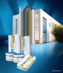 Knauf fasadni sustavi – Hausbau br.100 (03/04 2018)