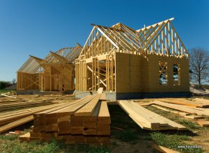 Fibran – Pet kriterija kako temeljiti montažnu kuću
