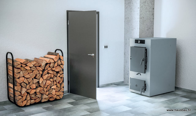 Grijanje na drva s vrhunskom Viessmann tehnikom – Hausbau br.103 (09/10 2018)