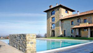 Fasada obložena kamenom – spoj tradicionalne estetike i energetske učinkovitosti
