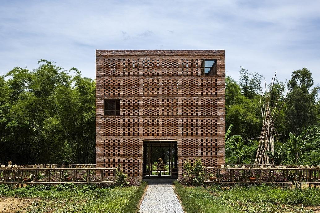 WIENERBERGER BRICK AWARD 2020. – nagrada za kreativnost i inovaciju u arhitekturi