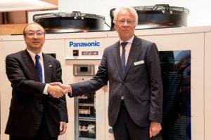 Panasonica-a i Systemair-a za integralna HVAC&R rješenja