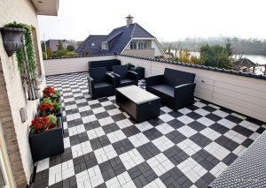 Tepih centar – Za uvijek lijepe terase i okućnice – Hausbau br.107