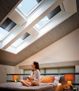 VELUX ACTIVE- budućnost pametnih domova – Hausbau br.107