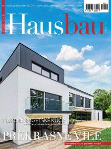 Hausbau br.108 srpanj/kolovoz 2019